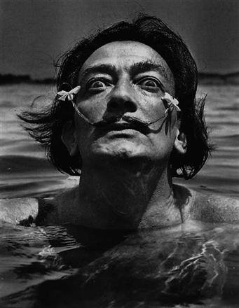 biographie salvador dali